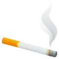 Cigarette on JoyPixels 5.0