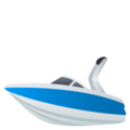 Speedboat on JoyPixels 5.0