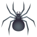 Spider on JoyPixels 5.0