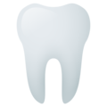 Tooth on JoyPixels 5.0