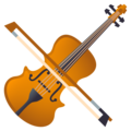 Violin on JoyPixels 5.0