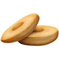 Bagel on Emojipedia 11.1