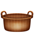 Basket on Emojipedia 11.1