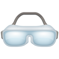 Goggles on Emojipedia 11.1
