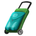 Luggage on Emojipedia 11.1