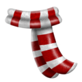 Scarf on Emojipedia 11.1