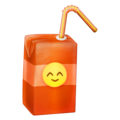 Beverage Box on Emojipedia 12.0