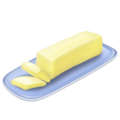 Butter on Emojipedia 12.0