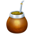 Mate on Emojipedia 12.0