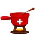 Fondue on Emojipedia 13.0