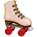Roller Skate on Emojipedia 13.0