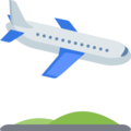 Airplane Arrival on Facebook 2.2.1