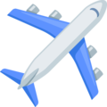 Airplane on Facebook 2.2.1