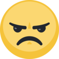 Angry Face on Facebook 2.2.1