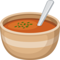 Bowl With Spoon on Facebook 2.2.1