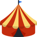 Circus Tent on Facebook 2.2.1
