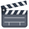 Clapper Board on Facebook 2.2.1