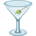 Cocktail Glass on Facebook 2.2.1