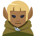 Elf: Medium-Dark Skin Tone on Facebook 2.2.1
