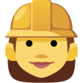 Woman Construction Worker on Facebook 2.2.1