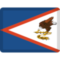 Flag: American Samoa on Facebook 2.2.1