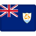 Flag: Anguilla on Facebook 2.2.1