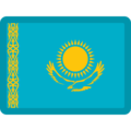 Flag: Kazakhstan on Facebook 2.2.1