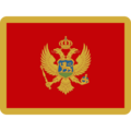 Flag: Montenegro on Facebook 2.2.1