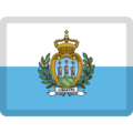 Flag: San Marino on Facebook 2.2.1
