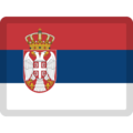 Flag: Serbia on Facebook 2.2.1