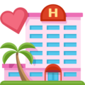 Love Hotel on Facebook 2.2.1