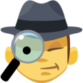 Man Detective on Facebook 2.2.1