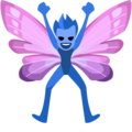 Man Fairy on Facebook 2.2.1