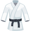 Martial Arts Uniform on Facebook 2.2.1