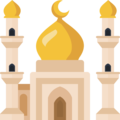 Mosque on Facebook 2.2.1