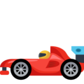 Racing Car on Facebook 2.2.1