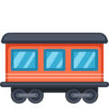 Railway Car on Facebook 2.2.1