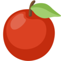Red Apple on Facebook 2.2.1