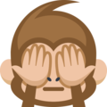 See-No-Evil Monkey on Facebook 2.2.1