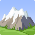 Snow-Capped Mountain on Facebook 2.2.1