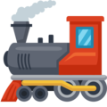 Locomotive on Facebook 2.2.1