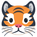 Tiger Face on Facebook 2.2.1