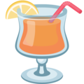 Tropical Drink on Facebook 2.2.1