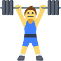 Person Lifting Weights on Facebook 2.2.1