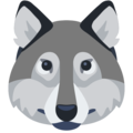 Wolf Face on Facebook 2.2.1