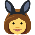 Women With Bunny Ears on Facebook 2.2.1