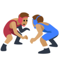 Wrestlers, Type-4 on Facebook 2.2.1