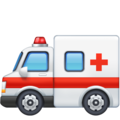 Ambulance on Facebook 3.0