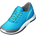 Running Shoe on Facebook 3.0