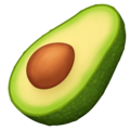 Avocado on Facebook 3.0